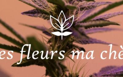 #09 Karine Cyr et « Des fleurs, ma chère »