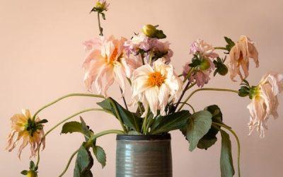 #46 Au comptoir! – Les fleurs du mal –