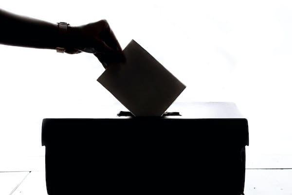 Voter pour changer la SQDC!