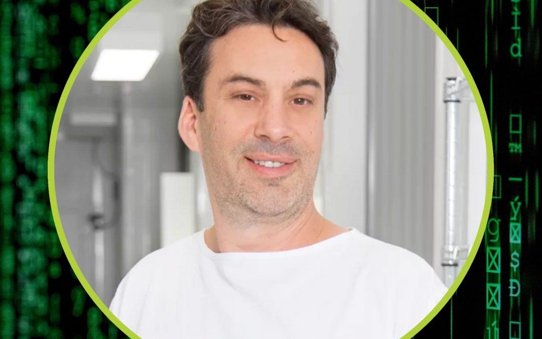 Ian Bourassa