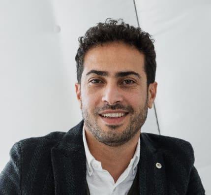 Khalid Mouna